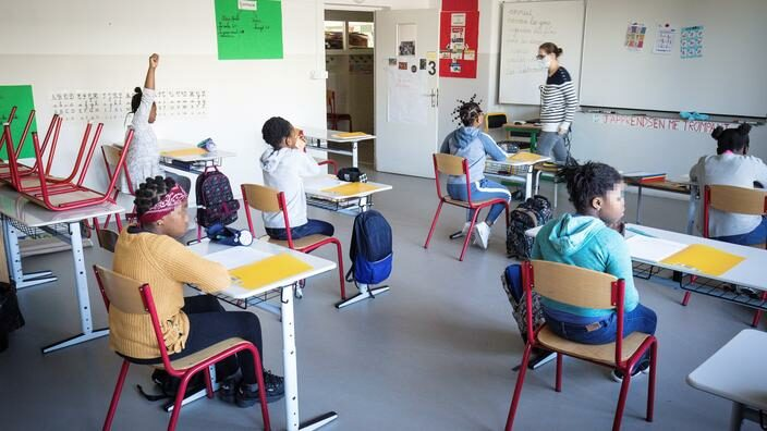 Rentrée scolaire : les accompagnants des élèves en situation de handicap manquent à l'appel